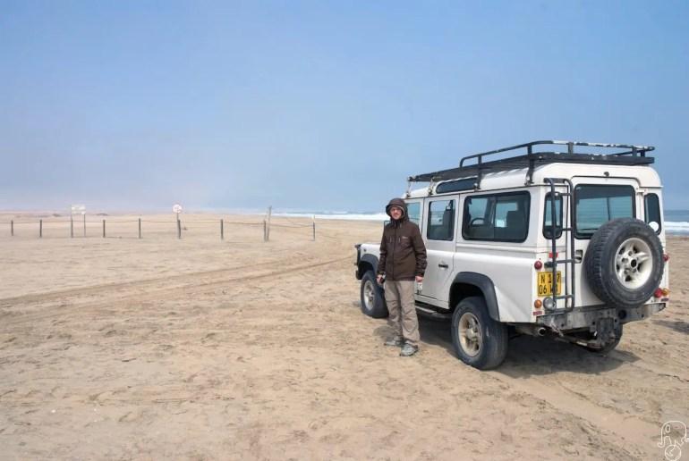 Namibia in fuoristrada