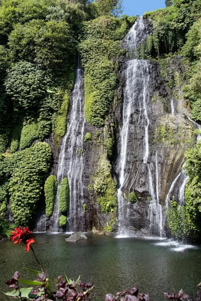 Cascate di Bali