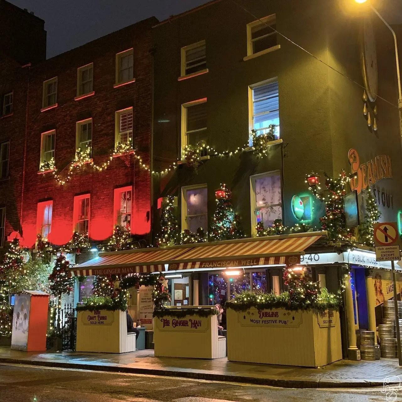 Pub di Dublino