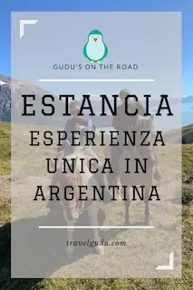 estancia patagonia