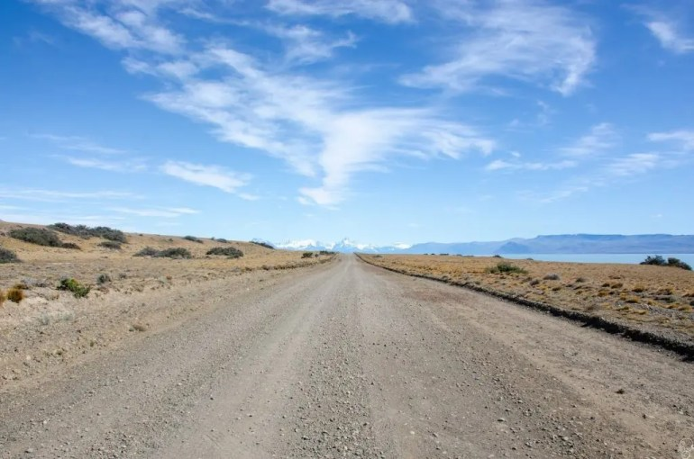 patagonia offroad