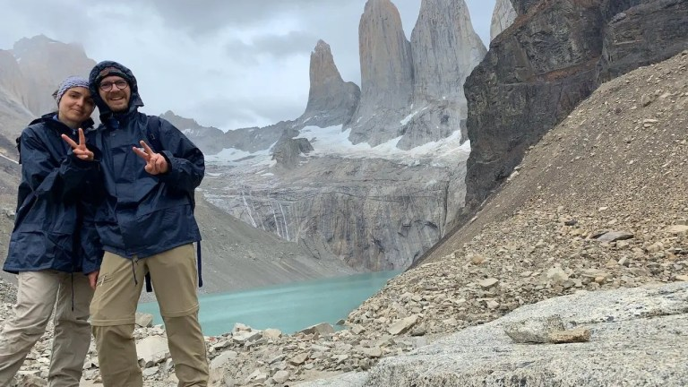Torres del Paine: trekking e disagio in Cile