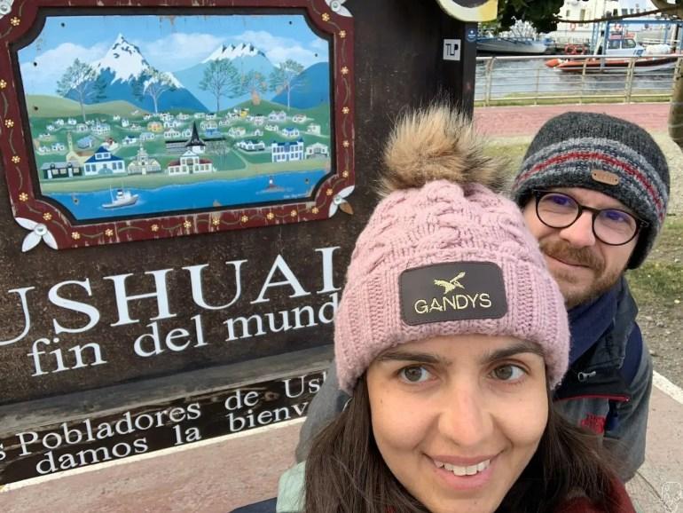 Ushuaia Fine del Mondo