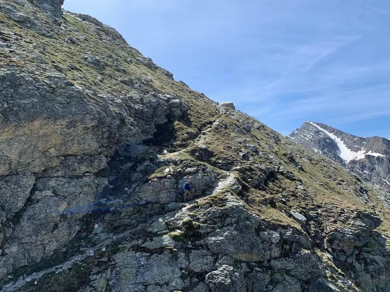 escursionismo val varaita