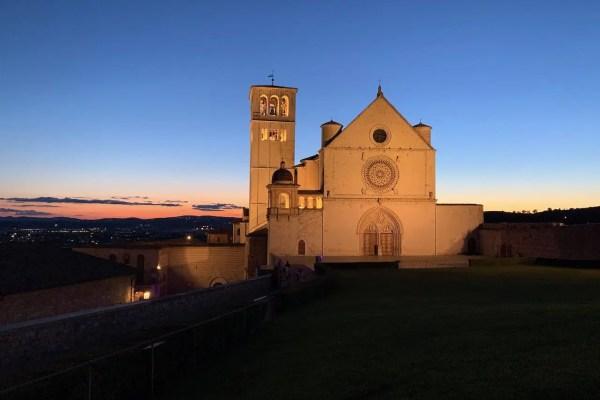 Assisi: un giorno nella città di San Francesco