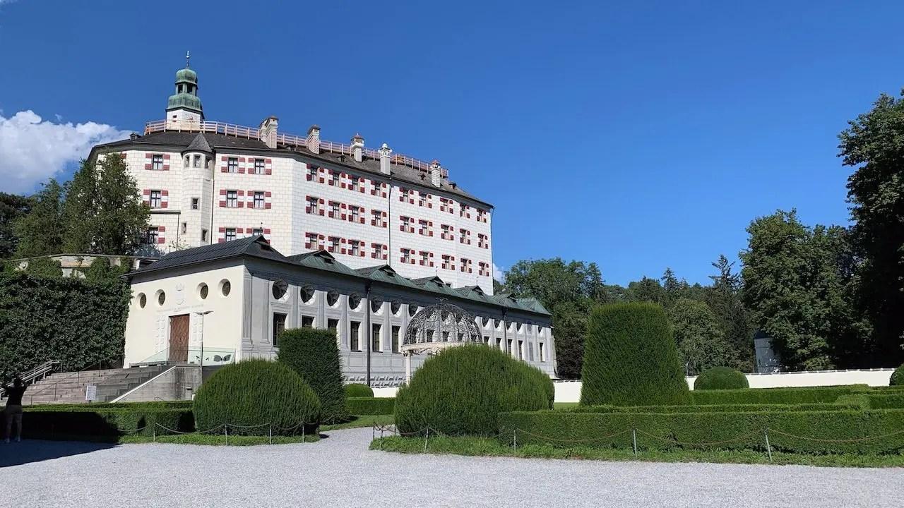 castello ambras