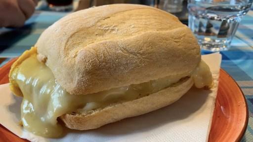 panini della pina biella