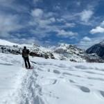 escursione inverno piemonte