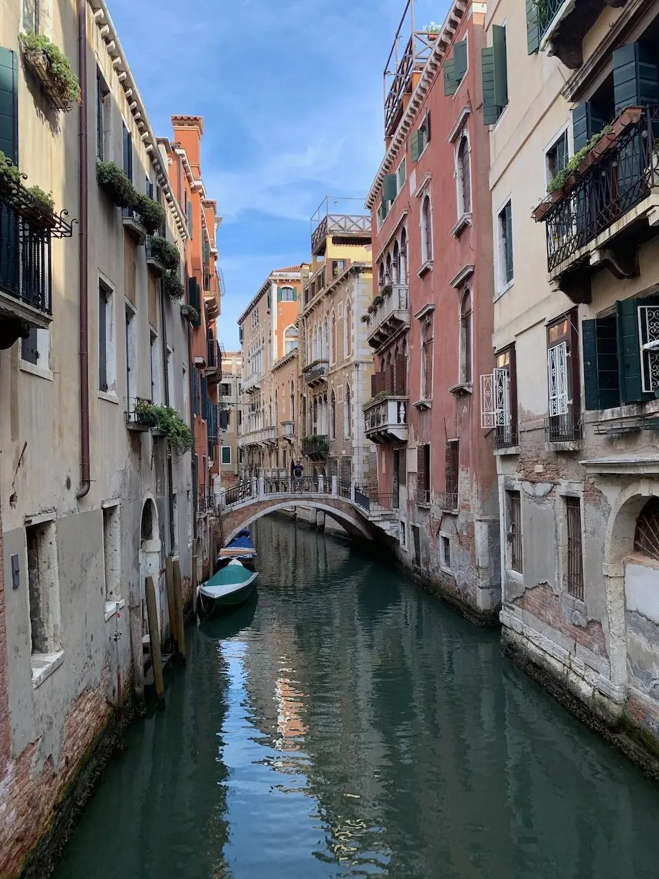 Venezia canali