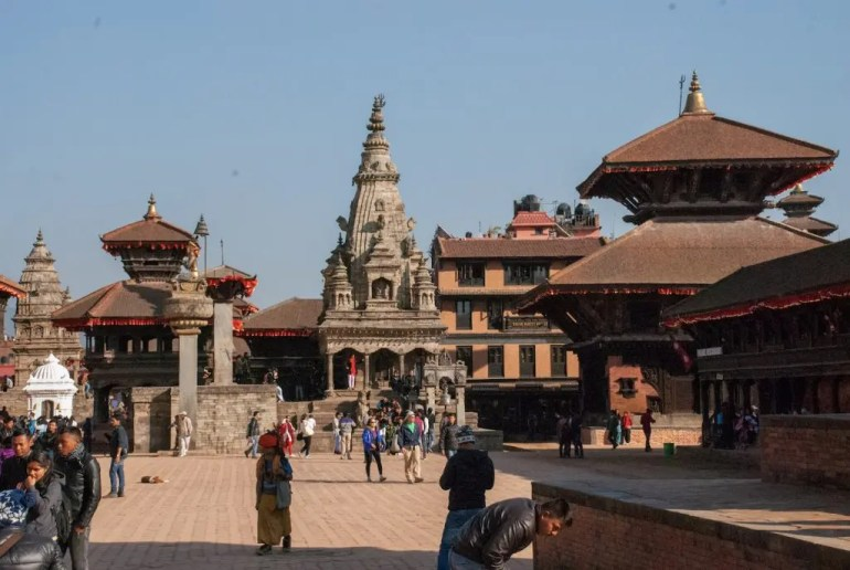 patan kathmandu