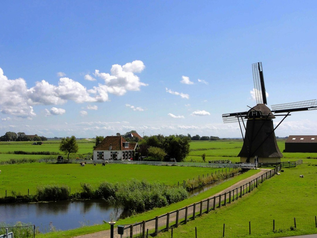 , Niederlande, Travelguide.at, Travelguide.at
