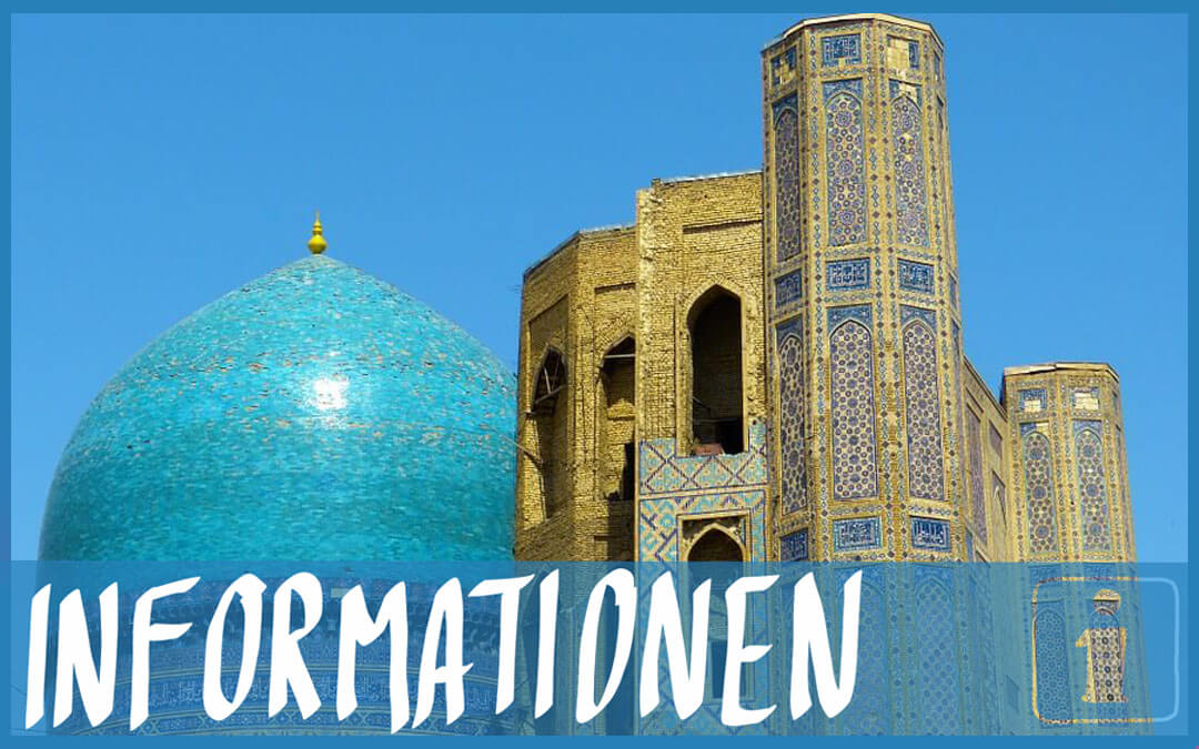 Visumfreiheit für österreichische Usbekistan-Reisende