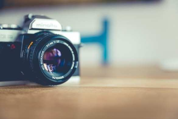 camera abroad