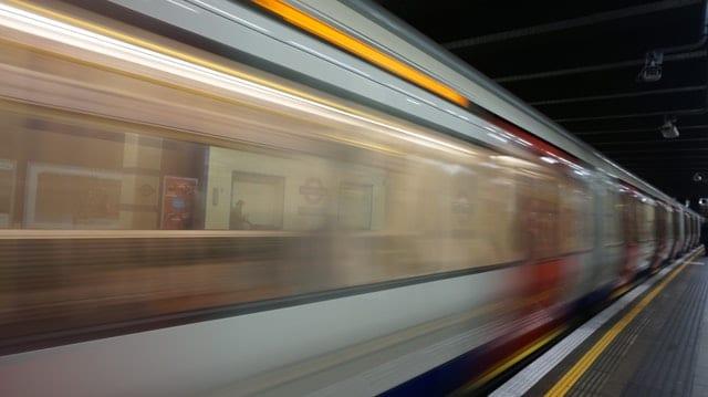 London Adventure