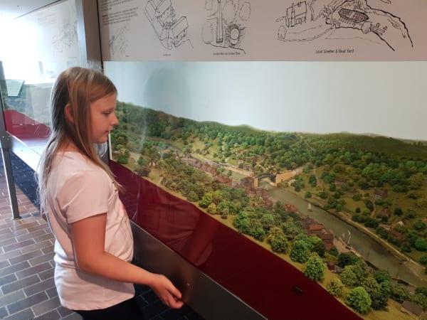 Ironbridge Gorge Museums