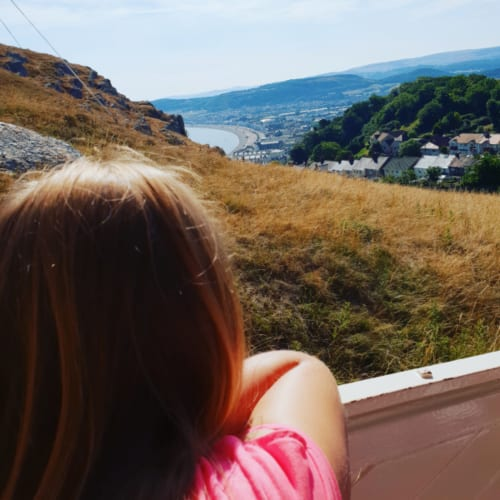 Great Orme Tram Travel Guide Blog