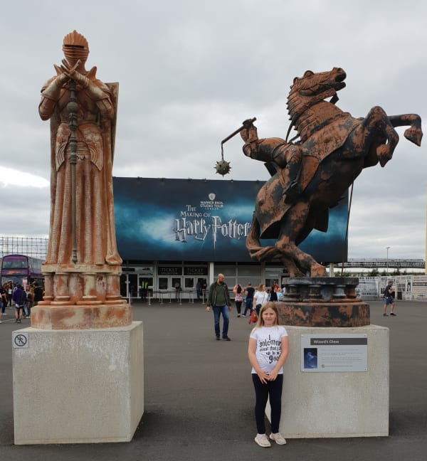 Harry Potter Tour Travel Guide Blog