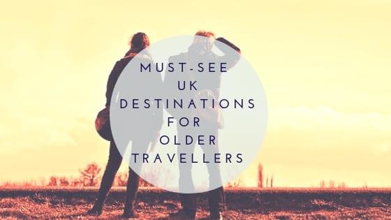 Older Travellers