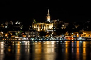 travel guide to Serbia and Belgrade