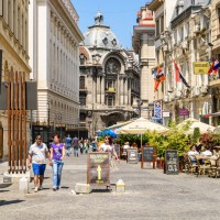 Romania - Travel Tips by Indie Traveler