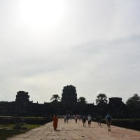 Siem Reap: Angkor Exploration