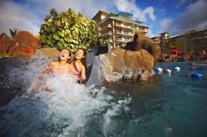 Honua Kai West Maui Resorts