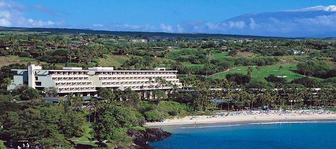 Mauna Kea Big Island Northwest Shore