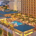 Embassy Suites Waikiki