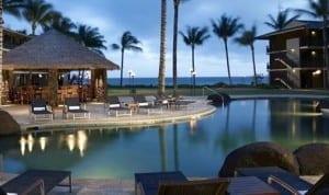 Koa Kea Kauai Resorts