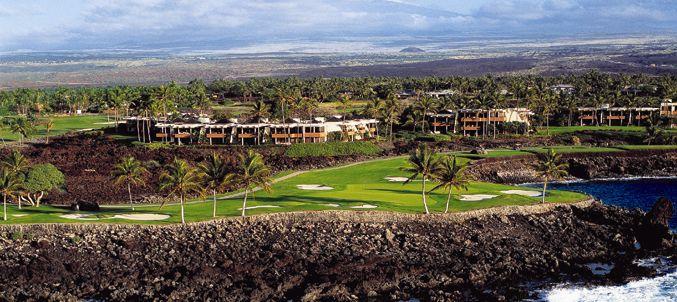 Mauna Lani Point Condos
