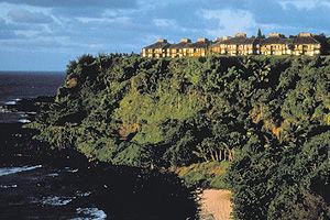 Kauai Castle at Princeville