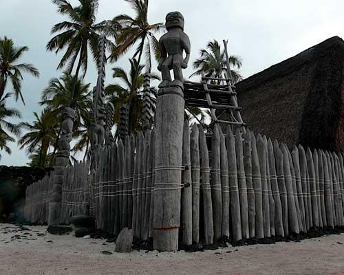 City of Refuge Big Island