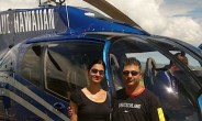 Helicopter Tours Blue Hawaiian Big Island