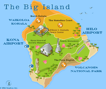 Big Island Spa Hilo