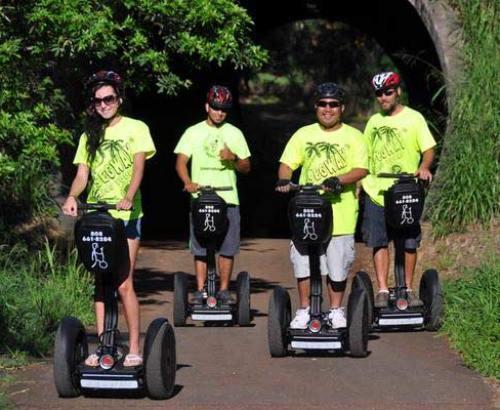 Maui Segway Tour