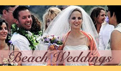 Wedding, Vow Renewals and Honeymoon Hawaii Vacation Packages