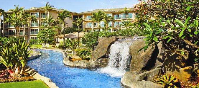Waipouli Beach Resort and Spa Kauai by Outrigger