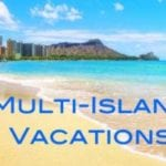 hawaii-multi-island vacations