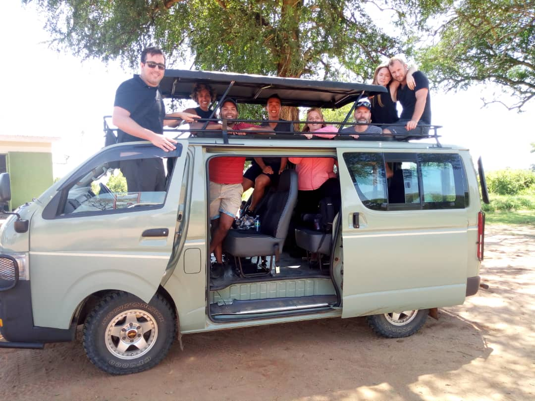 What you need to know about self drive car hire in Uganda