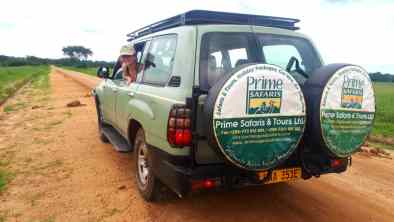 How to get Cheap self-drive cars for hire in Uganda - Uganda Safari News