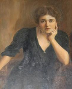 LIlyan Stratton Corbin