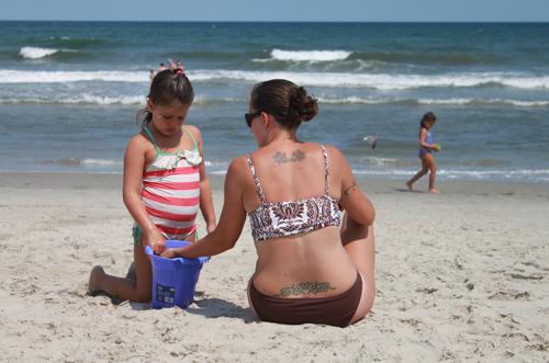 Hatteras Beach OBX