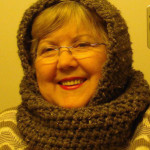 Woman's Hooded Cowl by Homemade Hippie