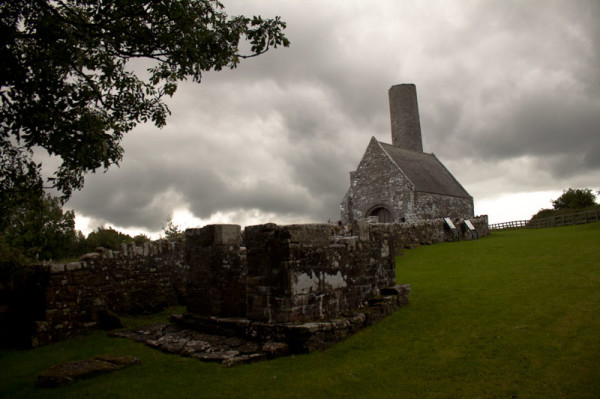 Holy Island - County Clare