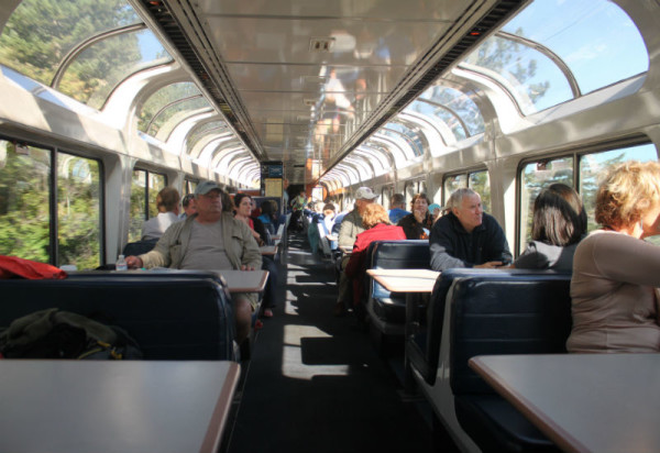 Travel Cheap By Train Amtrak S Rail Pass