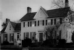 The Snow Hill Inn - Snow Hill Maryland