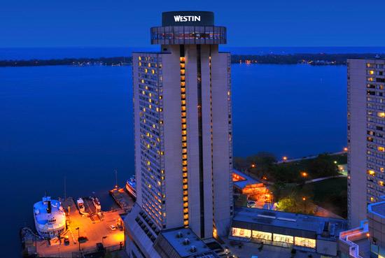 Westin Harbor Castle Hotel
