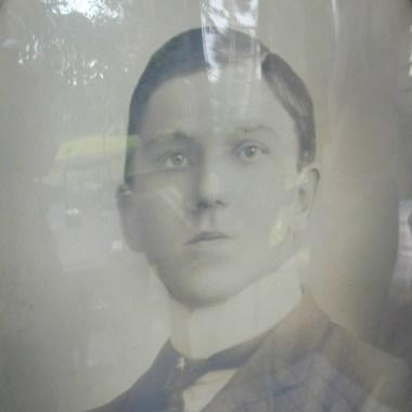 William Aydelotte of Snow Hill