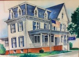Pocomoke - Callahan House