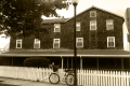 """The Henry Hotel - aka """"Henry's Colored Hotel"""""""